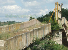 Подписаха договор за ремонт на  Гърбавия мост