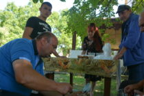 В село Поляново отпразнуваха  160 години на църквата