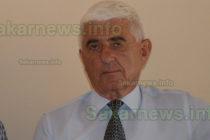 """Ген. Златан Стойков: """"СОСЗР трябва да намери  своето достойно място  в българското общество"""""""