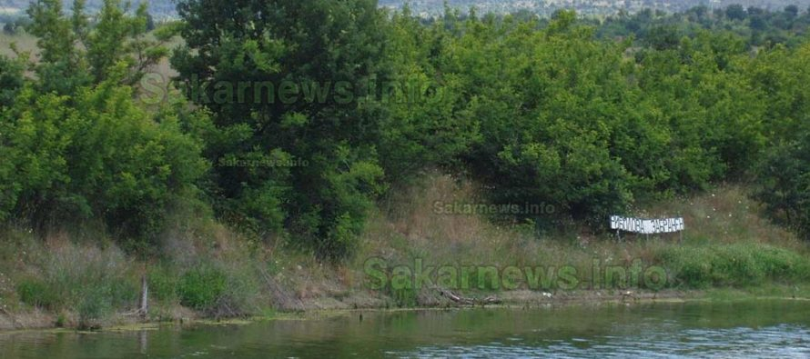 Почистиха язовири  в община Тополовград