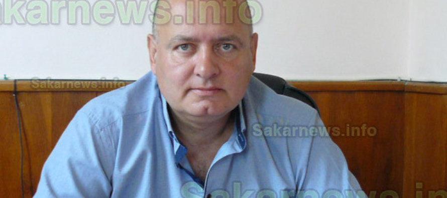 Избраха адв.  Пламен Минчев  за председател на  ОбС – Тополовград