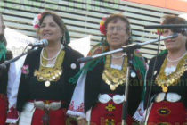 Самодейци от Радовец се  представиха достойно в Одрин