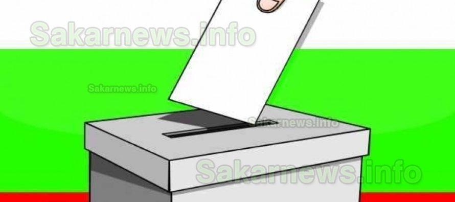 За някои кандидати за кметове местните  избори ще свършат след втори тур