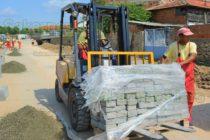 Започнаха ремонтни дейности на пътя Българин – Шишманово