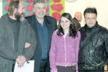 Харманлийка печели престижна награда  на М-тел