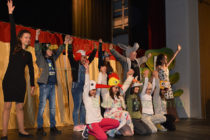 """Театралната студия  """"Антракт"""" ще прави  мюзикъл през новия сезон"""