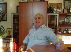 """Божин Божинов: """"Грижа ме е за хората в общината и имам недовършена работа.  Ще се кандидатирам за кмет"""""""