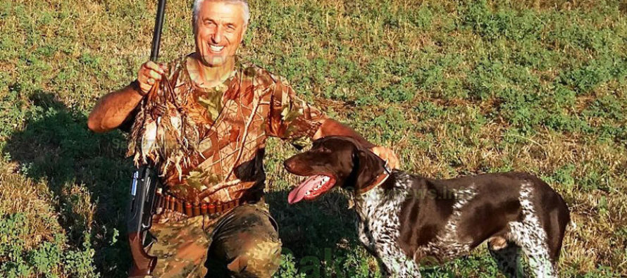 За радост на ловците  сезонът бе открит