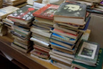 Библиотеката в с. Радовец  се обогати с 300 тома книги