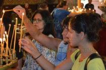 Тополовград се оживи на Богородица