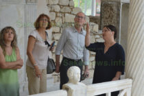 Посланикът на Германия  остана впечатлен  от Ивайловград