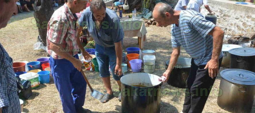В Йерусалимово отбелязаха празника на селото