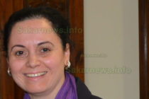 Надежда Колева е изборът на БСП за кандидат-кмет на Харманли