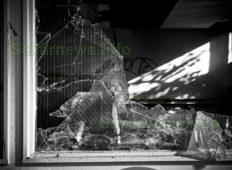 Кавги доведоха до счупен прозорец и побой