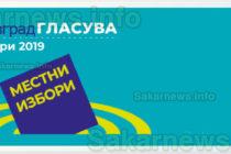 Кои са кандидат-  съветниците от  Симеоновград?