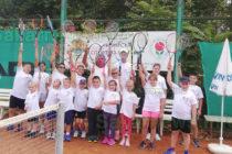 Спорт за подрастващите
