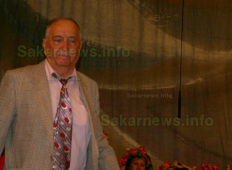 Почина хореографът Атанас Николов