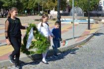 В Тополовград отбелязаха Деня на Независимостта на България
