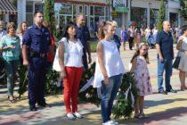С шествие и тържество  отбелязаха Съединението  в Тополовград