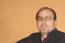 Антон Иванов е  кандидат-кметът на ВМРО – Харманли