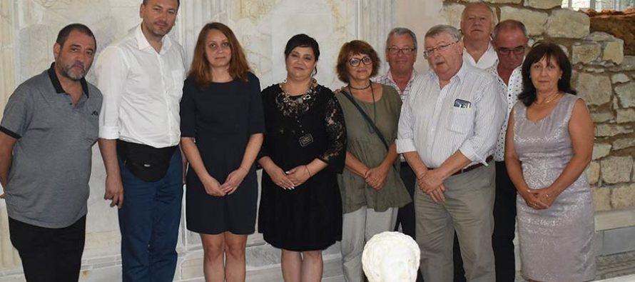 Честваха 10 години от побратимяването  на градовете Ивайловград и Лонго