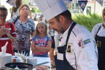 Мастър шеф откри кулинарна фиеста  в Ивайловград