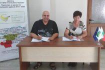 """Втори подписан договор за предоставяне на безвъзмездна финансова помощ към стратегията за ВОМР на сдружение """"МИГ Харманли"""""""