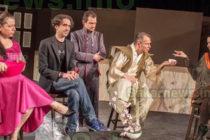Харманли изпраща октомври с театър, посреща ноември с концерт