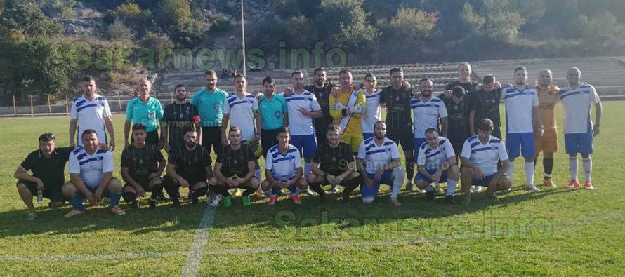 """Герганин извор"" излиза на реванш с гръцки тим"