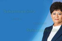 """Мария Киркова: """"Чака ни още много работа  за Харманли"""""""