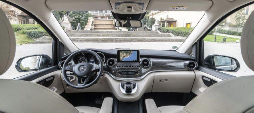 "Mercedes-Benz с премиера на ""Автосалон София 2019"""
