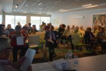 Учени и историци дискутираха здравеопазването  в Свиленград