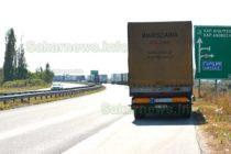Опашките от камиони за Турция продължават втора седмица