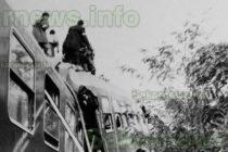 Железопътна катастрофа до Бисерската Гергана отнема 7 живота