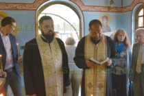 Панихида, в памет на загиналите в жп катастрофа, отслужиха свещеници