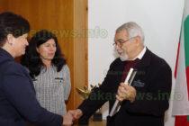 Община Харманли печели второ място  на конкурс за партньорство с гражданите