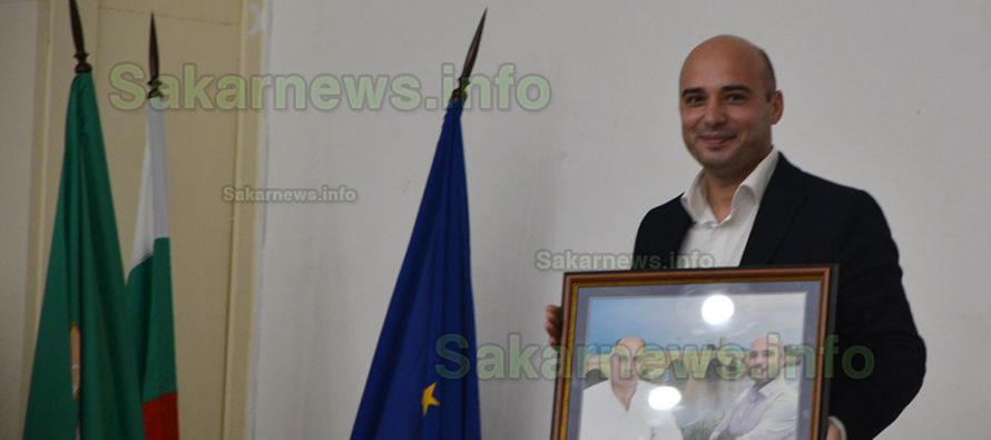 В Свиленград съставиха  уникален Общински съвет