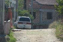 Подписан е договор за ремонт на улици в ромска махала
