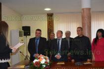 Кои са кметовете и кметските наместници по селата в Община Харманли?
