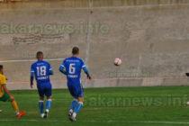 """Победа в Трета лига задържа """"Свиленград – 1921"""" на 4 място"""