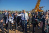 Борисов се похвали, че сбъдва мечти на политици