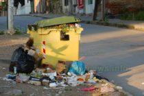 Увеличават такса смет  в Хасково с 16,7%  от догодина