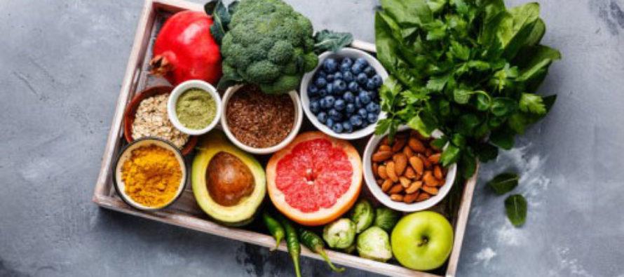 Яж и отслабвай с храни с отрицателна калоричност