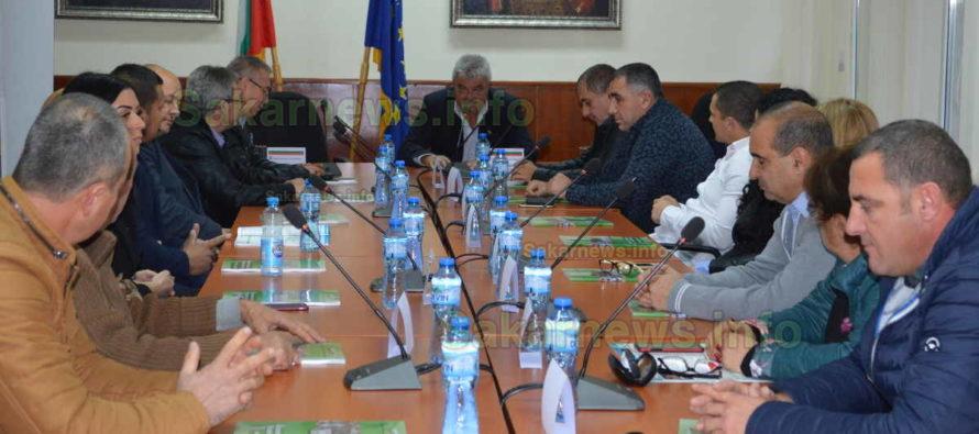 Тополовградските общински съветници пак не си избраха председател