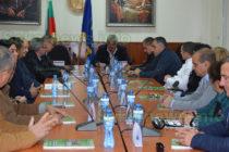 Общинският съвет в Тополовград  остана пак без председател