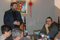 """Христо Иванов: """"Избирателите, които ценят свободата, вече знаят, че ги представлявамe ние"""""""