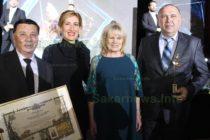 """Международният театрален фестивал """"Велко Кънев"""" с награда  на Министерството на туризма"""
