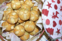 Традиционни немски марципанови бисквитки