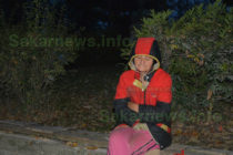 Настаниха бездомна жена от Симеоновград в  старчески дом