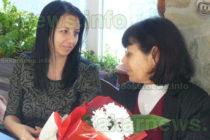 Хората с увреждания в Тополовград честваха три празника